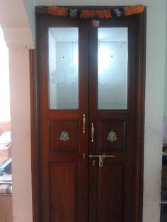 Pooja Room Doors