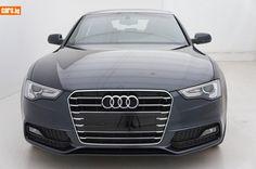 Bulgaristan Satılık 2016 Model Audi A5 2.0 TDI