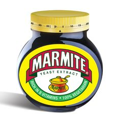Marmite kitchen timer