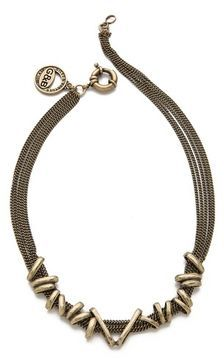 Giles & brother Napoleon Necklace on shopstyle.com