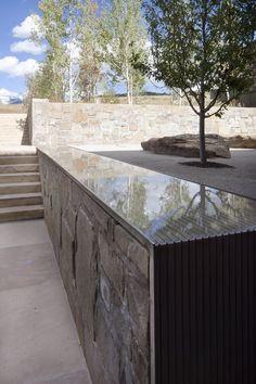 Telluride Retreat, Telluride, 2011 - Anmahian Winton Architects