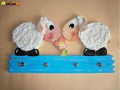 anjelicek / Vešiak ovečky