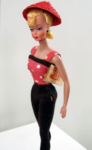 Bild Lilli - Vintage - The model for the Barbie Doll we know today