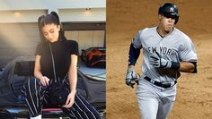 Kylie Jenner Has A Massive Crush On Aaron Judge — Should Travis Scott Be Worried? https://tmbw.news/kylie-jenner-has-a-massive-crush-on-aaron-judge-should-travis-scott-be-worried  Uh-oh! It looks like Kylie Jenner has a major crush on NY Yankees outfielder Aaron Judge. But what does this mean for Travis Scott?! Our insider has EXCLUSIVE details!Kylie Jenner, 19, is certifiably one of the hottest commodities in Hollywood at the moment and that is clearly complicating her dating life. At this…