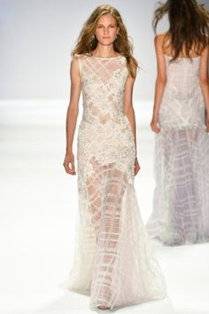 Sfilate Tadashi Shoji Collezioni Primavera Estate 2014 - Sfilate New York - Moda Donna - Style.it