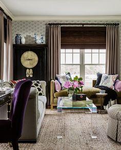Robin Gannon Interiors, Lexington, MA.