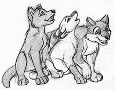 1000+ Images About Lobos Anime On Pinterest | A Wolf, Wolfu0027s Rain .