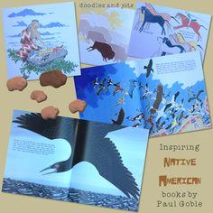 Inspiring Native American Books
