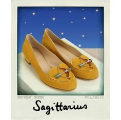 charlotte olympia cosmic collection. I NEED these!!! Sagittarius