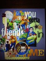 A Project by summerbellies from our Scrapbooking Gallery originally submitted 01/15/13 at 09:28 PM