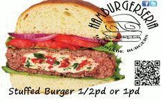 Amazing taste that will never forget!!! Hamburgerseria.com