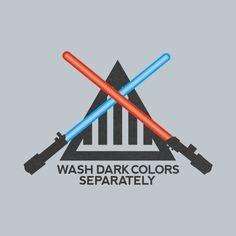 Jedi Care Instructions