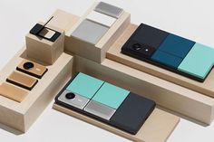 Google Project Ara modular smartphone » Retail Design Blog