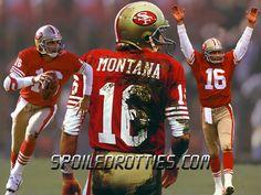 THE GREATEST 49ER EVER!!!!!!!!!!! Niners Girl, Joe Montana, Football Helmets, Motorcycle Jacket, Nfl, My Love, Sports, San Francisco, Memories