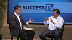 Success TV - Xuan Nguyen - World Financial Group (WFG) | Our mentor