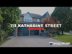 113 Katherine Crescent, Stouffville Presented By The Trentadue Torres Group Shed, Presents, Real Estate, Outdoor Structures, Group, Favors, Real Estates, Coops, Gifts