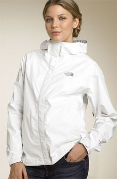 The North Face 'Venture' Lightweight Jacket | Nordstrom| Small| White