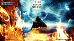 Fantasy Music - A Vast World - Fred Bouchal