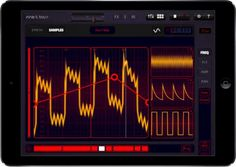 Oscilab v.1.1.1 for iPad iOS AppFile.Org