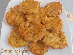 """Very tender and tasty chicken """"cakes"""". Our family is one of the favorite dishes. Chicken Cake, Chicken Eggs, Western Food, Gluten Free Chicken, Greek Salad, Greek Recipes, Creative Food, Meal Prep, Breakfast Recipes"""