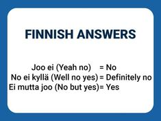 Funny but true Finnish language lesson! Helsinki, Finnish Memes, Meanwhile In Finland, Learn Finnish, Finnish Words, Finnish Language, Finland Travel, Are You Happy, Haha