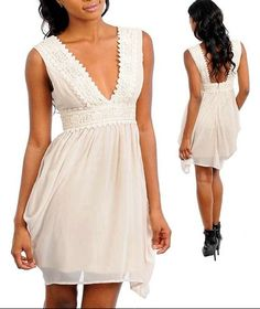 White Lotus  - Cream Lace , $32.00 (http://www.whitelotusboutique.net/cream-lace/)