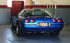 Chevrolet Corvette, Chevy, Cheap Sports Cars, Coca Cola, Vehicles, Cars, Sport Cars, Sports, Coke