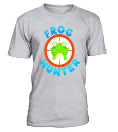 "# Frog Hunter, Hunting, Bullfrog Gigging, Froggin, Zany Brainy .  Special Offer, not available in shops      Comes in a variety of styles and colours      Buy yours now before it is too late!      Secured payment via Visa / Mastercard / Amex / PayPal      How to place an order            Choose the model from the drop-down menu      Click on ""Buy it now""      Choose the size and the quantity      Add your delivery address and bank details      And that's it!      Tags: This awesome frog…"