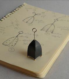 Flying Device (by senayakin) Senay Akin