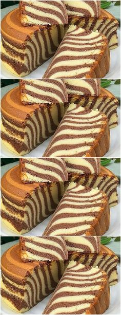 Start by beating the egg whites. At this point, # recipe # cake # pie # sweet # dessert # birthday # Delicious Cake Recipes, Yummy Cakes, Dessert Recipes, Yummy Food, Gourmet Cakes, Food Cakes, Sweet Desserts, Sweet Recipes, Oreo Torta