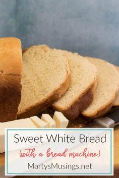 Even a bread making