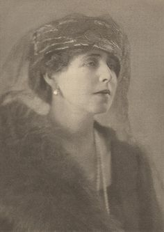 Queen Marie of Romania / Munsey's Magazine, June 1919