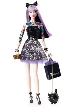 Tokidoki® Barbie® Doll | The Barbie Collection