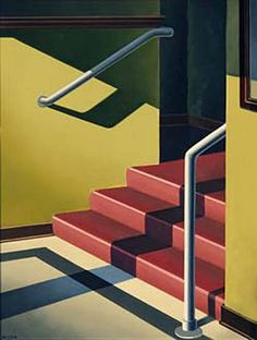 "R. Kenton Nelson | ""The Theatre"", 2001. 