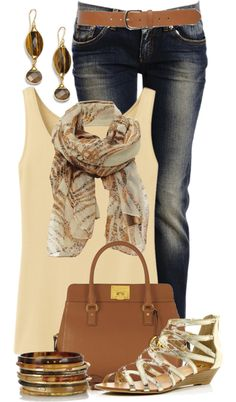 """Gold Gladiators"" by colierollers ❤ liked on Polyvore"