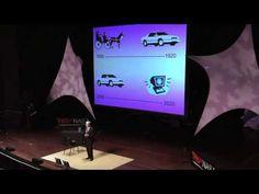 The Nine Shift Ted Talk - Great stuff!