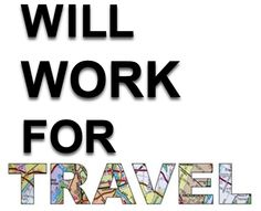 Save on travel and earn free travel!  Help save the WORLD on person at a time!