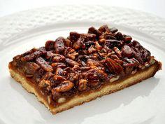 Pecan Pie Bars | Serious Eats: Recipes