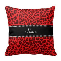 @@@Karri Best price          Personalized name red leopard pattern throw pillows           Personalized name red leopard pattern throw pillows Yes I can say you are on right site we just collected best shopping store that haveThis Deals          Personalized name red leopard pattern throw pillows...Cleck Hot Deals >>> http://www.zazzle.com/personalized_name_red_leopard_pattern_pillow-189444016718081879?rf=238627982471231924&zbar=1&tc=terrest