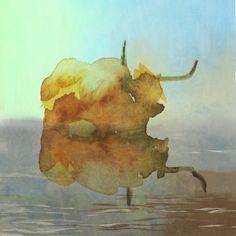 Wietse Hoeksel - Watercolors and Corel Painter