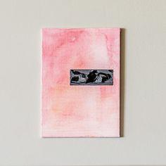 Monolith 1 #abstractart #minimalism #minimalist #art #modernart #abstract #painting
