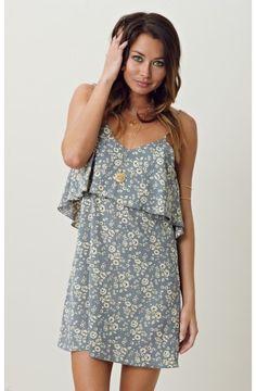 Blu Moon Summer Lovin Dress