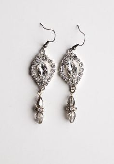 Chelsea Earrings - Sheer Addiction Jewelry