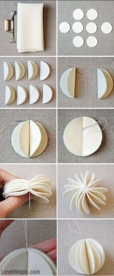 DIY Ornaments Pictures, Photos, and Images for Facebook, Tumblr, Pinterest, and Twitter