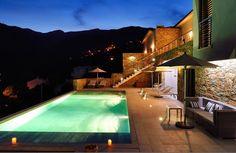Envie de vacances placées sous le thème de la détente et de la relaxation ? Offrez-vous une location avec piscine chauffée, spa, baignoire balnéo, hammam ou sauna ...  Une expérience Bien-être en Corse pour faire le plein d'énergie !