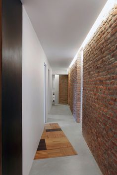 Tre appartamenti/ 034 Milan, 2013 A2BC, ANNA ANGELELLI, ANTONIO BERGAMASCO, MICHELA CICUTO