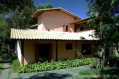 Una casa humilde por fuera ¡Increíble por dentro! (de Giovanni Olivares)