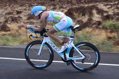 Rinny wins again!!!! With a record breaking performance, she owned the 2013 Ironman World Championship in Kona (this pic is her on the FELT with ZIPP combo at Kona in 2012).