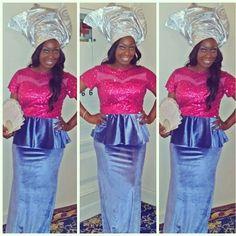 #wedding #aseobi #nigerian