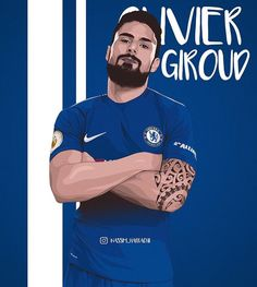Best Football Players, Football Art, World Football, Chelsea Football, Chelsea Fc, Coco Costume, Eden Hazard, Liverpool, Blues